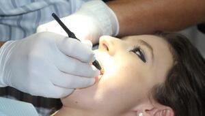 Diş eti hastalıkları için tanı testi geliştiriliyor