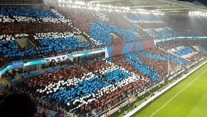 Trabzonsporun Akyazıdaki büyük maçları bir başka