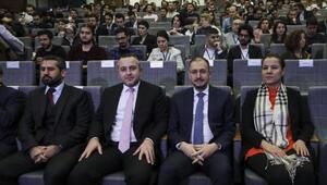 Blokzincir Türkiye Zirvesi sona erdi