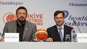Hidayet Türkoğlu: İnşallah hep beraber güzel işler yaparız
