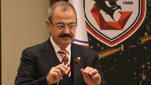 Adil Sani Konukoğlu: 12 puanlık 2 maça çıkacağız