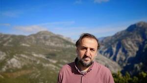Özcan Alperin yeni film projesine Dünya Sinema Fonundan destek