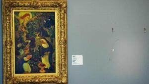 Çalıntı Picasso tablosu Romanyada bulundu haberi şaka çıktı