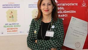 Türkiye, OECD ülkeleri arasında kişi başı antibiyotik tüketiminde ilk sırada