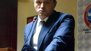 MHP, Aliağa'da Acar'ı yeniden aday gösterdi