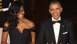 Obama çifti servetlerine servet katıyor