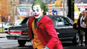 Joker firarda
