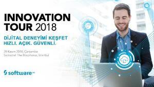 Software AG Innovation Tour 2018İstanbulda devam ediyor