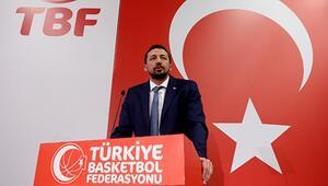 Türkoğlu: Birçok anlamda Türkiyeye örnek bir federasyonuz