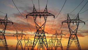 Elektrik tüketimi ekimde azaldı