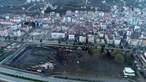 Trabzonda, Araplara arazi satışı yargıya taşındı