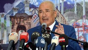 Mersin Büyükşehir Belediye Başkanı Kocamaz, MHPden istifa etti (2)- Yeniden