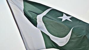 Son dakika.. Pakistandan ABDye rest