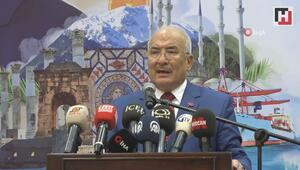 MHP'li Başkan Kocamaz, partisinden istifa etti