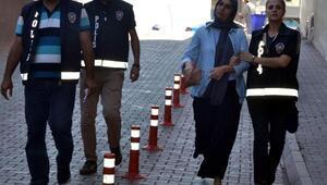 Mustafa Boydakın FETÖ sanığı eşine 15 yıla kadar hapis istemi