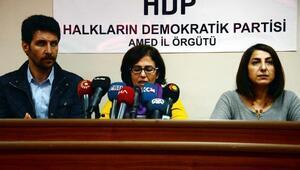 Kadına şiddet uygulayan ve çok eşliler HDPden aday olamayacak