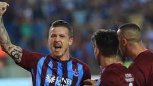 Trabzonsporda Kucka şoku