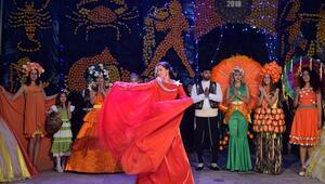 30 ülkenin sanatçıları Mersin Uluslararası Narenciye Festivalinde buluştu