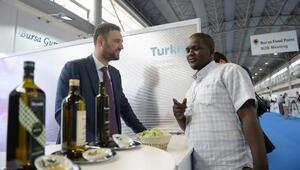 33 ülkeden gıda sektörü temsilcisi, Bursada buluşacak