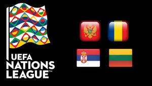 Romanyanın liderlik hesapları Puansız Litvanya, Sırbistana çelme takarsa...