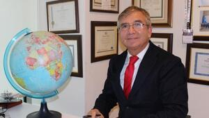 Prof. Dr. Mesut Hakkı Caşın: Türkiye bir taşla iki kuş vurdu