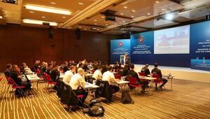 UEFA 3. VAR kursu İstanbulda başladı