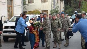 2nci Ordu Komutanı Orgeneral Temel, Kiliste