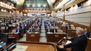 İBBnin 2019 bütçesi kabul edildi