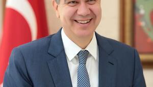 Ak Partinin Antalya adayı Menderes Türel