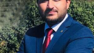 Babası AK Partiden oğlu MHPden belediye başkanı aday adayı oldu (YENİDEN)