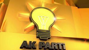 Ak Partinin Antalya adayını açıkladı