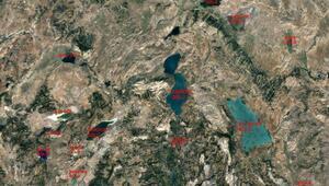 Göller Bölgesi, yeni baskı atlaslarda yer almayacak