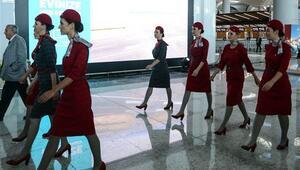 İstanbul Havalimanına personel alımında dolandırıcılara dikkat