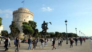 Türkiyeden kaçan FETÖcülerin yeni adresi Selanik