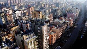 Antalyada yabancılara konuş satışı ikiye katlandı