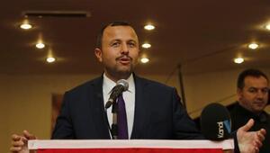 AK Partinin Antalya adayı Menderes Türel (2) - Yeniden