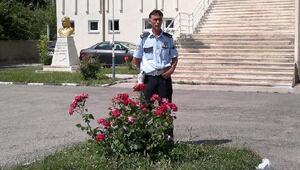 Dur ihtarına uymayıp çarptığı polisi şehit eden sürücüye 23 yıl hapis