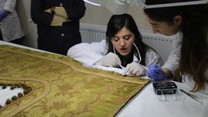 MEB'den kültürel mirası korumak için laboratuvar