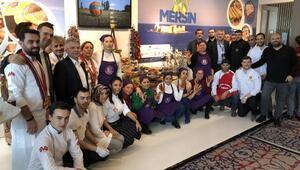 Ünlü şefler Adana ve Mersin lezzetlerini sevdi