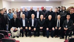 Kastamonu'da MHP il ve merkez ilçe yönetimi istifa etti
