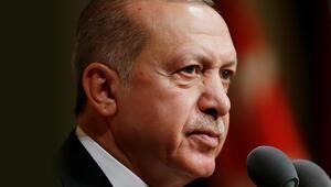 Son dakika: Cumhurbaşkanı Erdoğandan AİHMe sert tepki