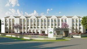 Osmangazinin Kaliteli Yaşam Merkezi bin projeyi geride bıraktı