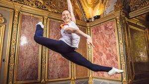 Cimnastikle ülkemizi çok iyi tanıttık