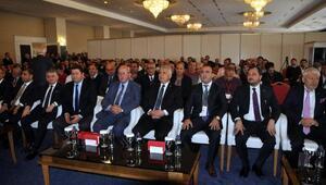 Tekirdağda, Uluslararası Trakya Balkan İş Forumu