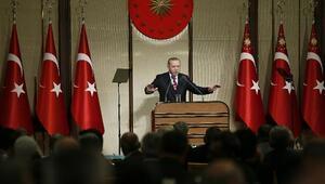Erdoğandan AİHMin Demirtaş kararına tepki
