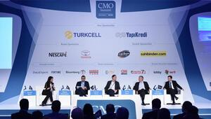 Pazarlamanın 400 usta ismiCMO Summit 2018'de buluştu