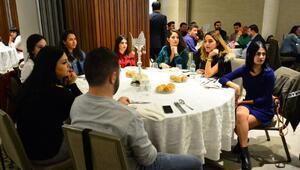 Beyrutlu 50 turizm acentesi temsilcisi Adanada ağırlandı