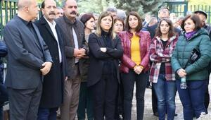 HDPli Meral Danış Beştaşın annesi yaşamını yitirdi