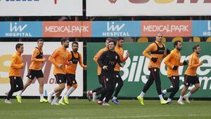 Galatasaray'a 4 isimden iyi haber