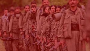 Terör örgütünde kadın-erkek kavgası